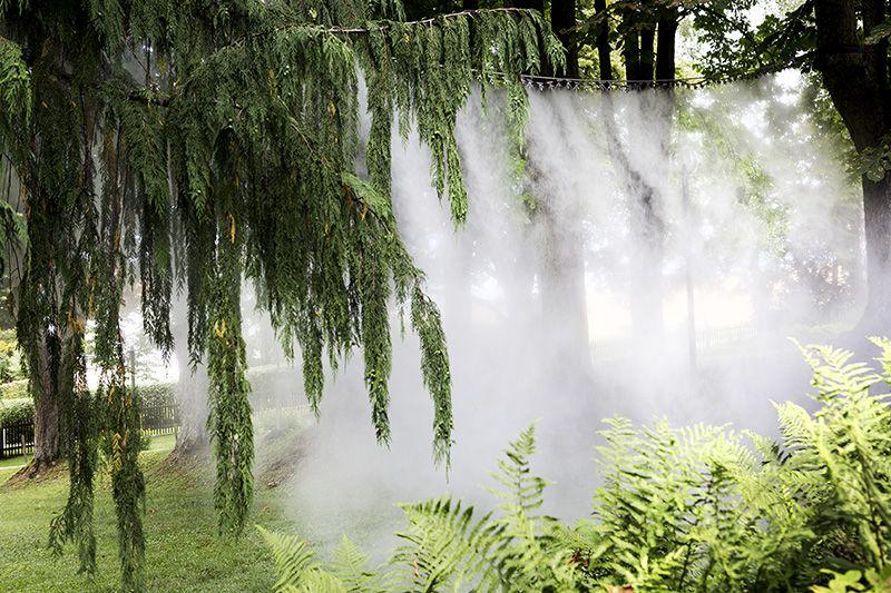 Fog from Thin Air   effektschmiede de